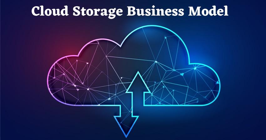 Best Cloud Storage Business Model