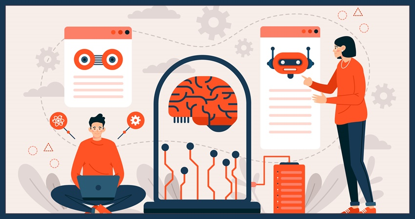 Examples of Machine Learning in Marketing Explained