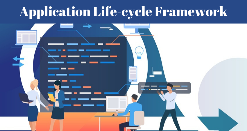 Open Source ALM Software Application Life-cycle Framework