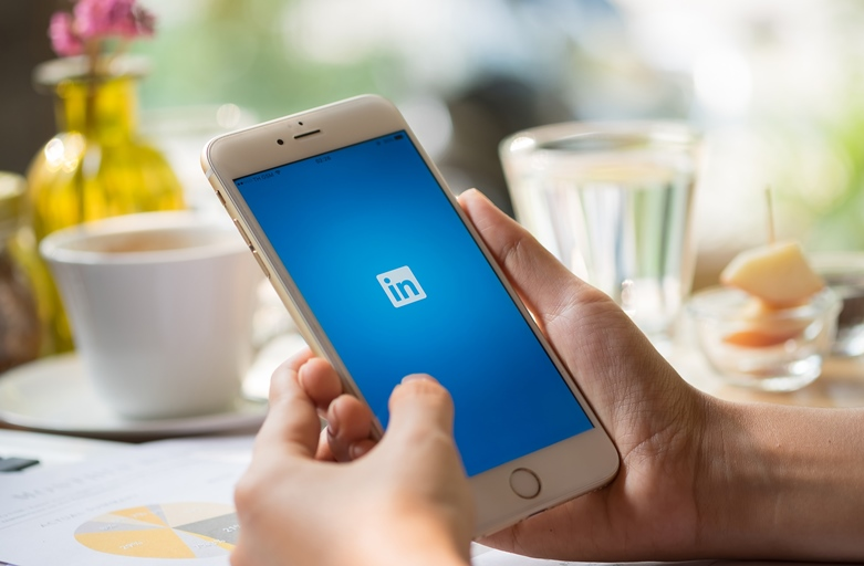 LINKEDIN LAUNCHES TWO NEW FEATURES