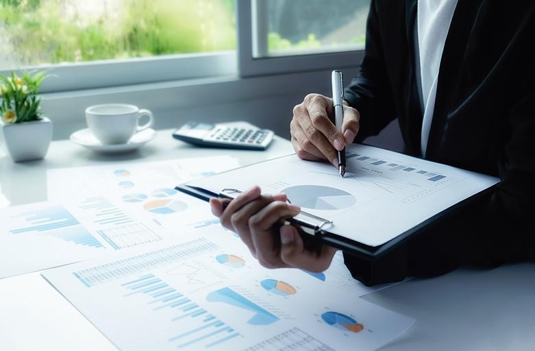 Work- und Ressourcen-Management