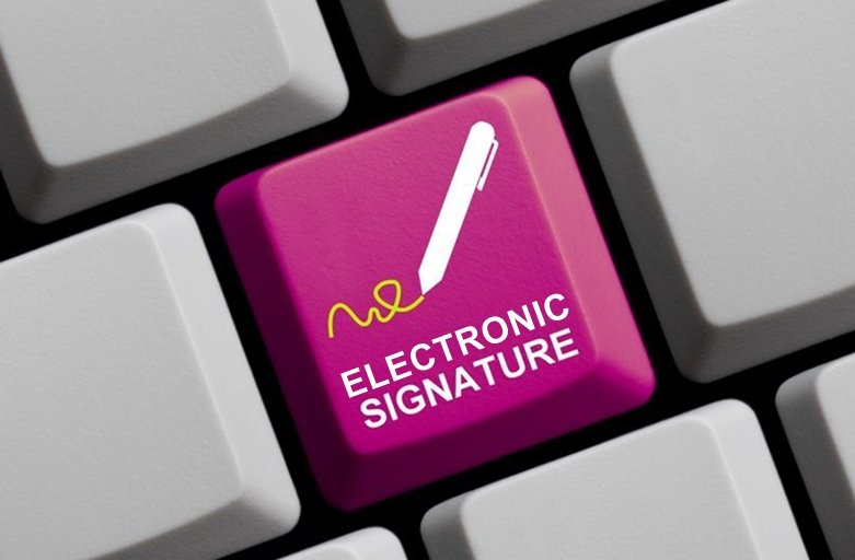 10 Reasons Why You Should Start Using eSignature