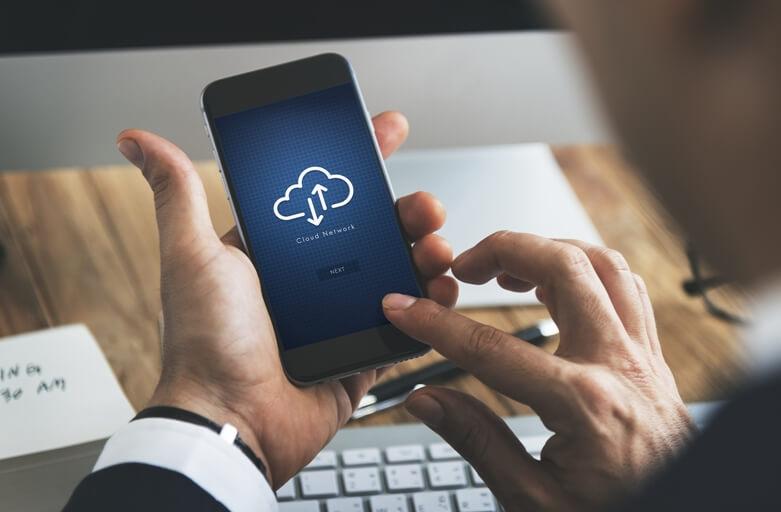 Public-Private Hybrid Cloud for Large Enterprises   Private Cloud