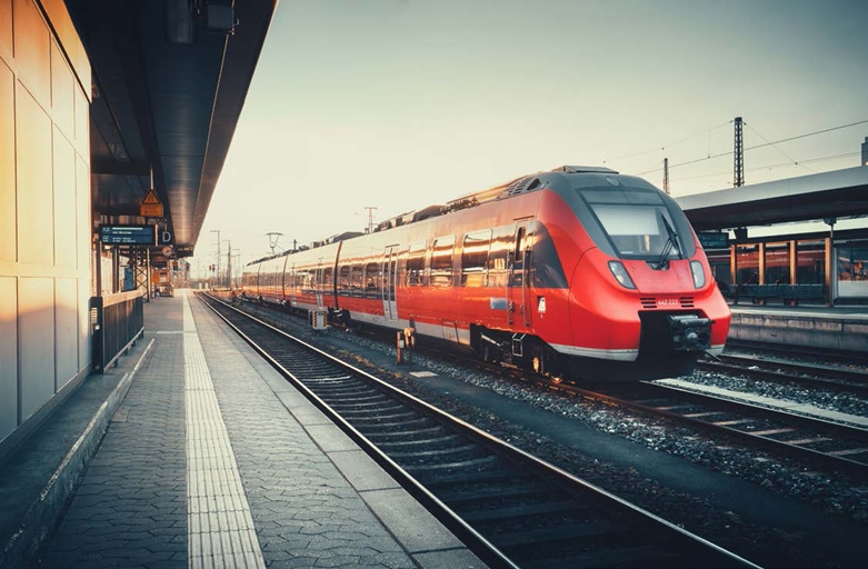 Smarter Asset Management for a More Efficient Rail Network | YourTechDiet