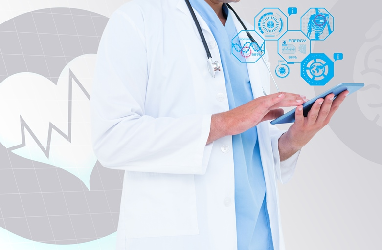 Driving Healthcare Innovation with Microservices