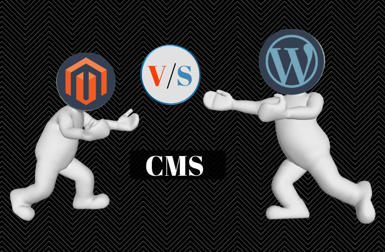Which CMS Platform is best for your business, Magento or WordPress?