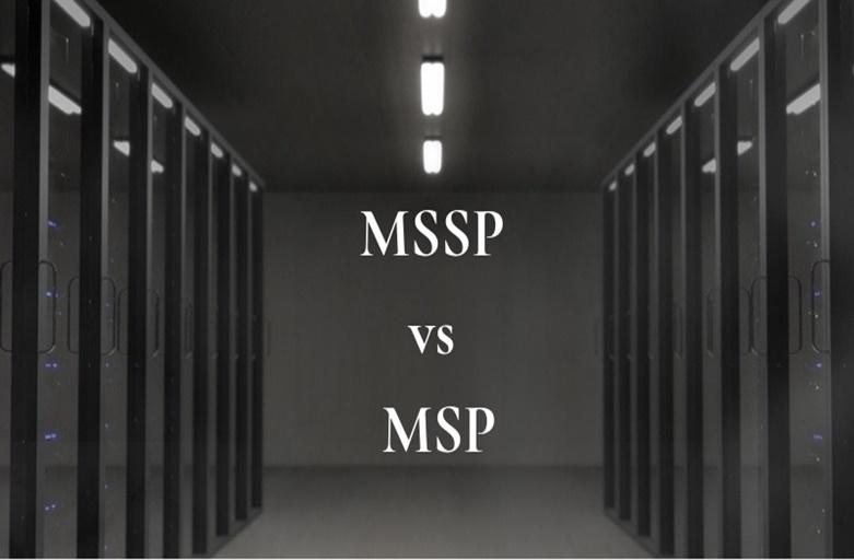 MSSP vs MSP