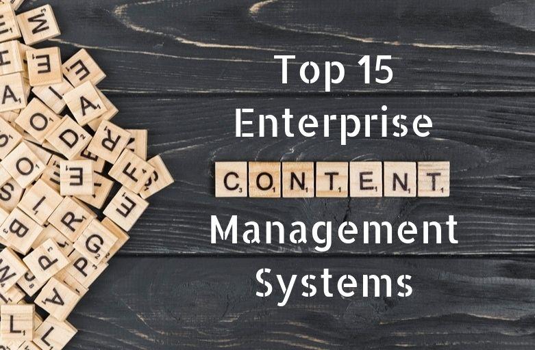 Enterprise Content Management Systems