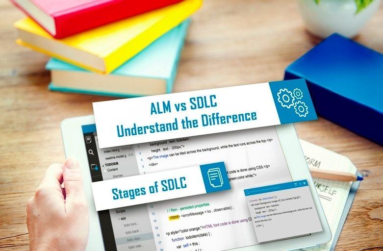 ALM vs SDLC