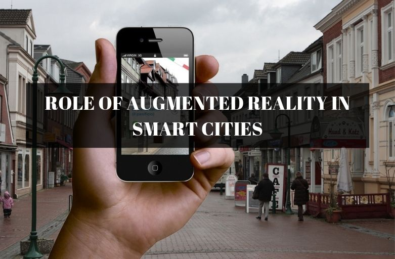Augmented reality in smart cities