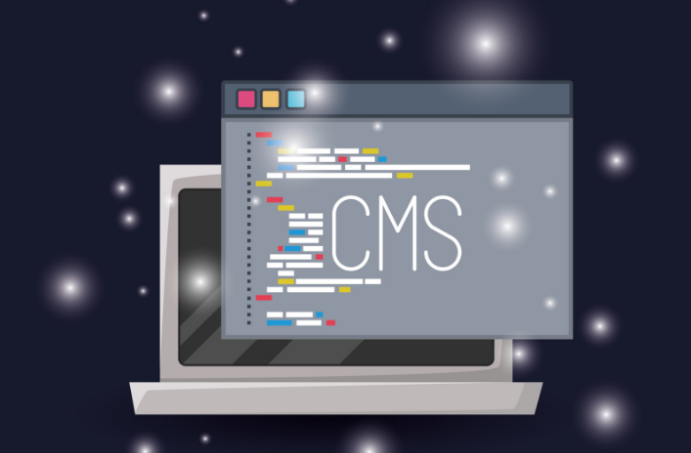 Web CMS Architecture