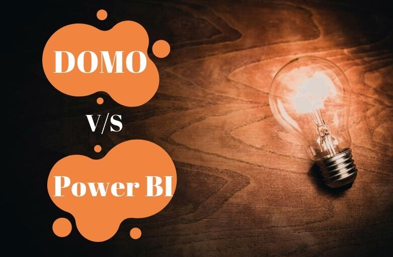 Domo vs Power BI Which is the Right BI Solution