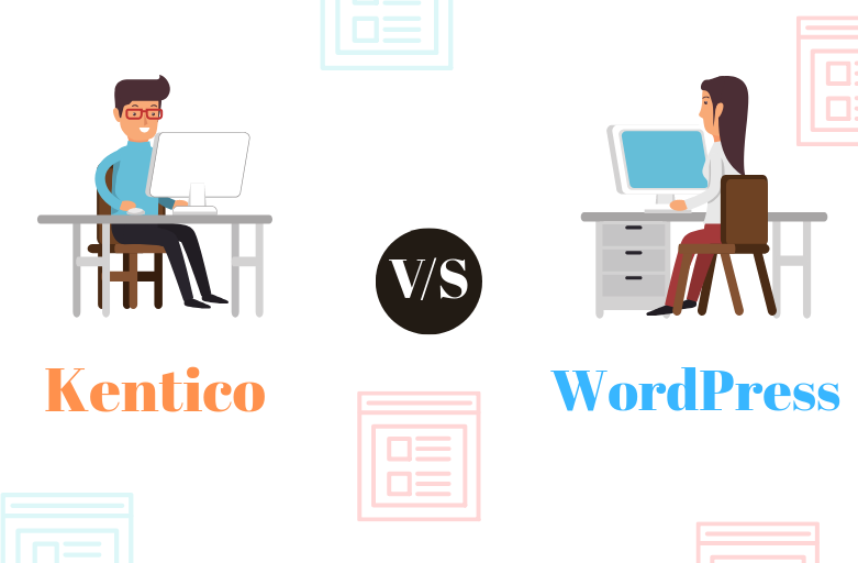 Kentico vs. WordPress Which is the better CMS