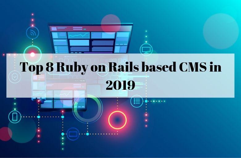 Ruby on Rails based CMS