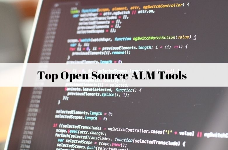 Top Open Source ALM (Application Lifecycle Management) Tools