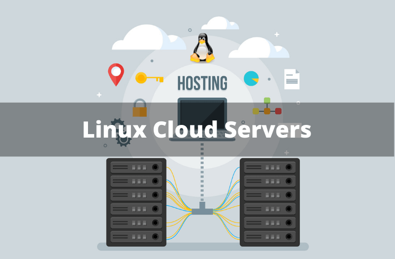 Top 8 Linux Cloud Servers