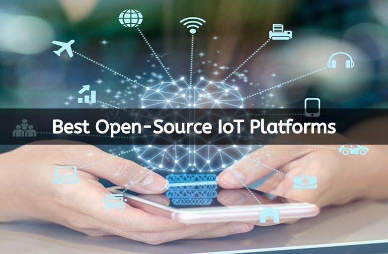 Best Open Source IoT Platforms