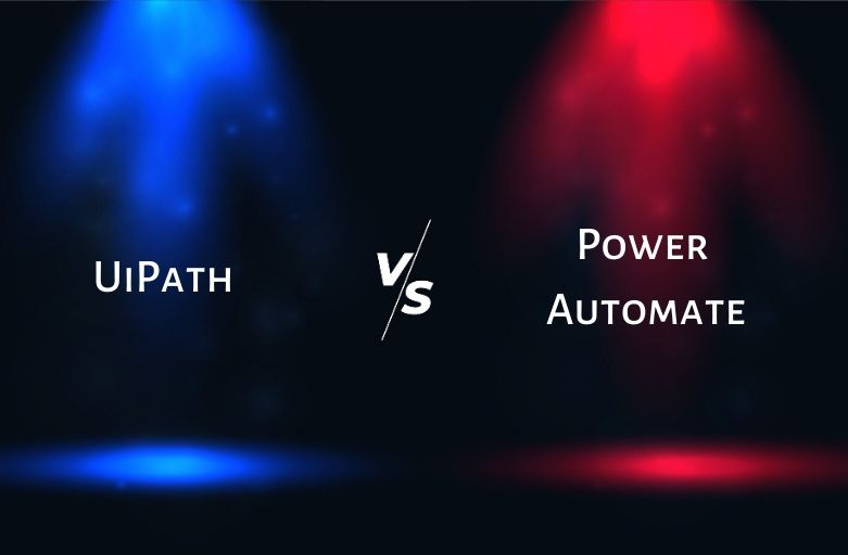 UiPath vs Power Automate