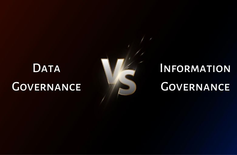 Data Governance vs. Information Governance