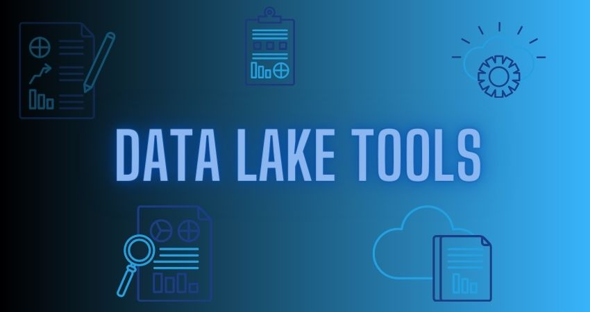 Data Lake Tools