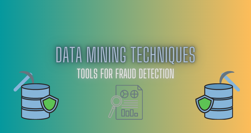 Data Mining Techniques & Tools for Fraud Detection