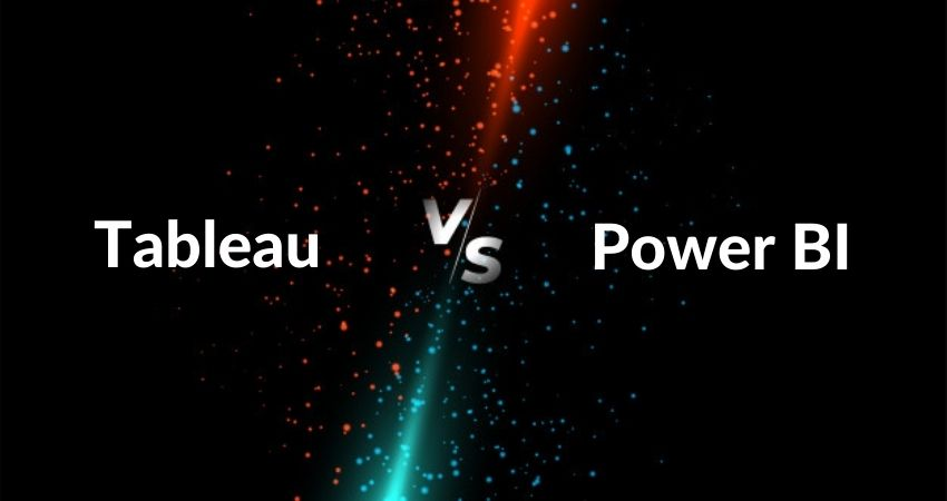 Tableau vs. Microsoft Power BI Detailed Comparison