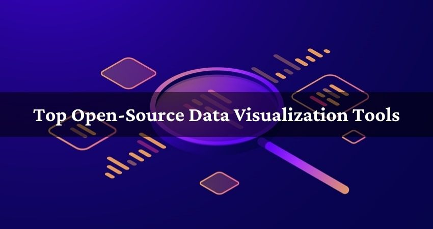 Top Open-Source Data Visualization Tools