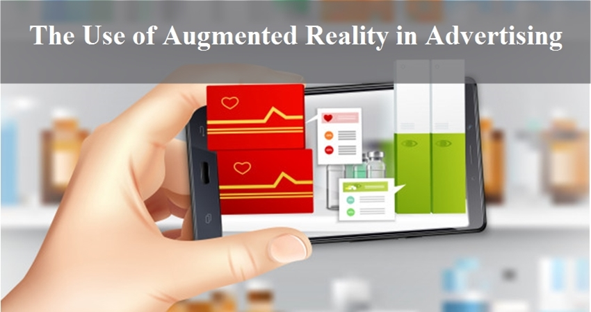 AR and VR in Advertising